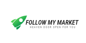 Followmymarket Logo