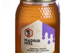 Miel de Mil Flores 500 gr